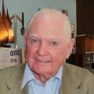 Gordon Martin